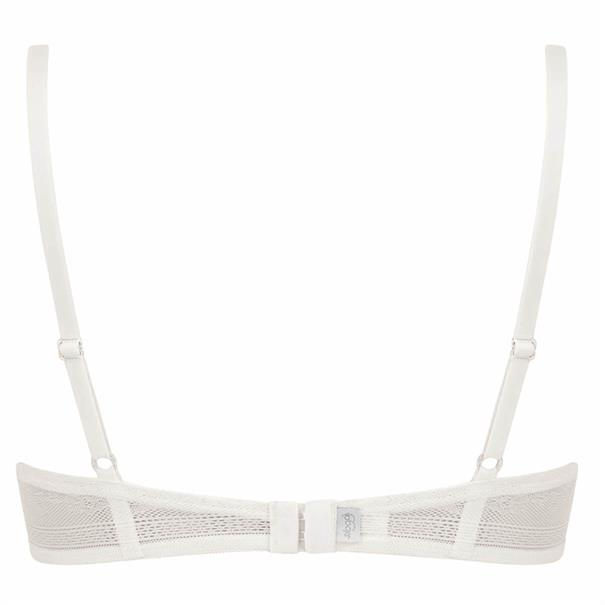 Sloggi BH ZERO Lace Off-white