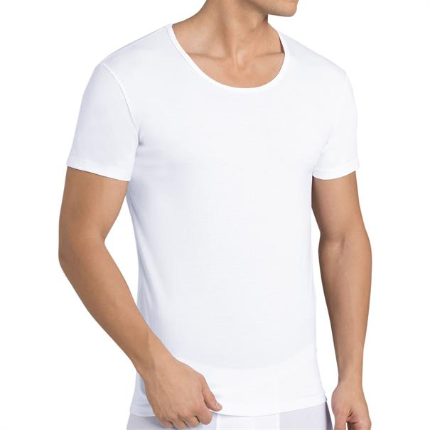 Sloggi Men 24/7 T-Shirt SH03 O-Neck 2-Pack