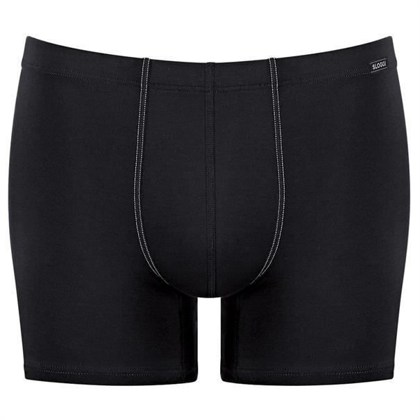 Sloggi Short Basic Soft Zwart