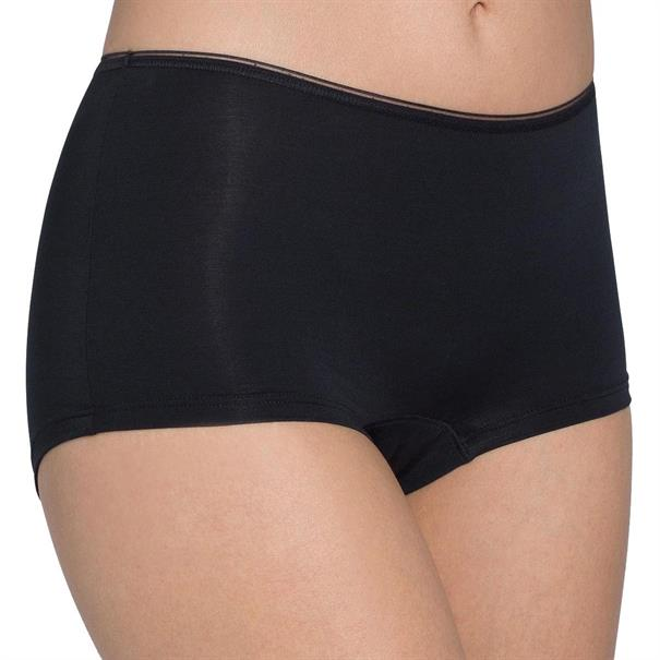 Sloggi Short Feel Sensational Zwart